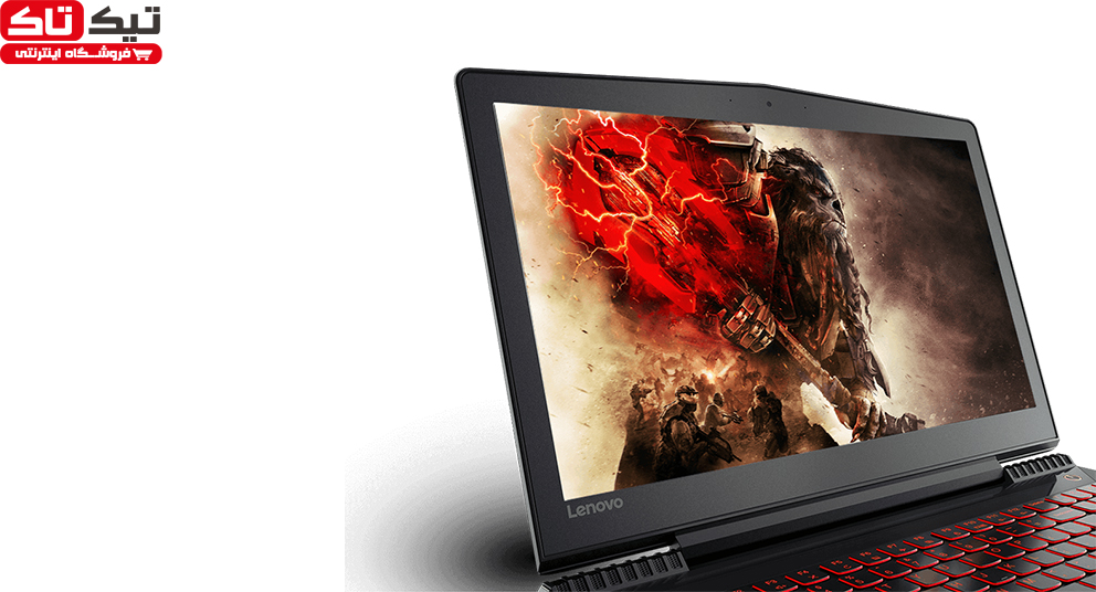 Lenovo Legion Laptops Y520 Performance