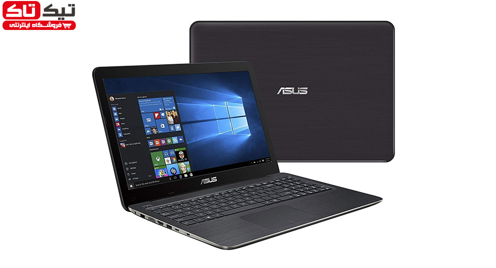 Asus Vivobook R542uq Dm275t Intel Core I7 8550u Processor 8 Gb Ram Ddr4