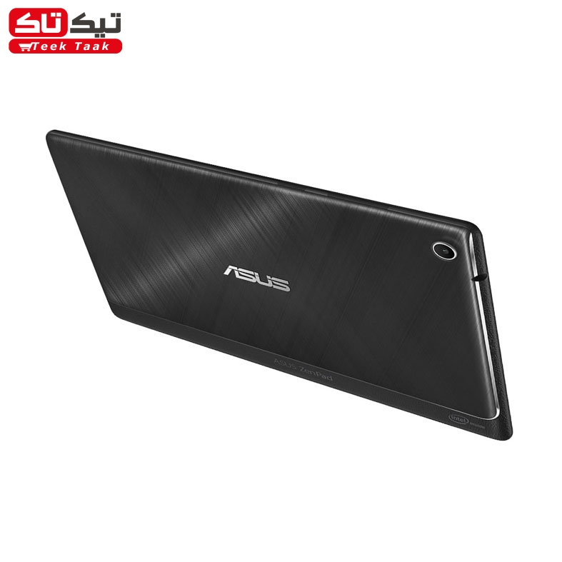 Black Z580ca Asus Tablet