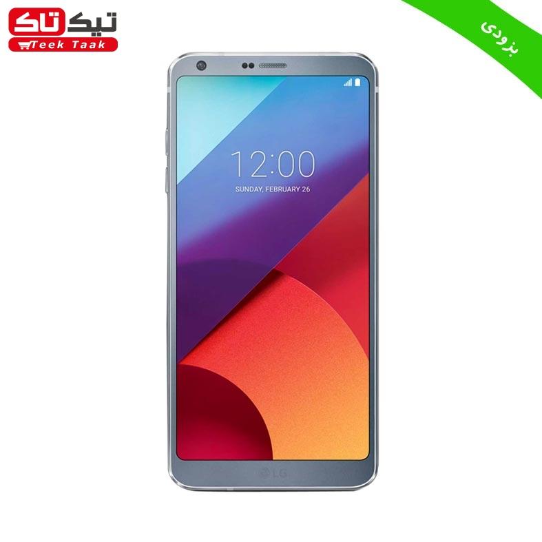 LG V30 | 128GB | گوشی ال جی V30 | ظرفیت 128 گیگابایت