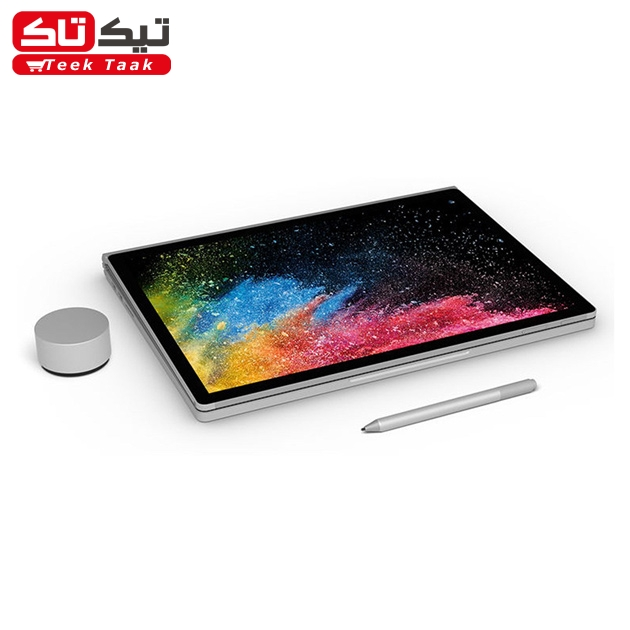 Surface Book 2 3