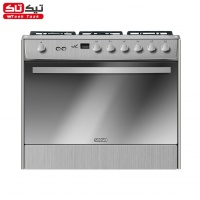 Gas Cooker Uranus Digital Steel Sgc5   Ud1111n