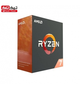 Cpu Amd Ryzen 7 1800x 1