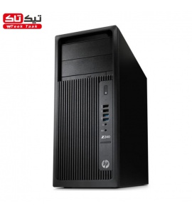 Hp Z240 Tower Workstation Computer 3